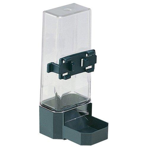 Fountain Feeder Silver Special 4560 7.3x8x15.1cm
