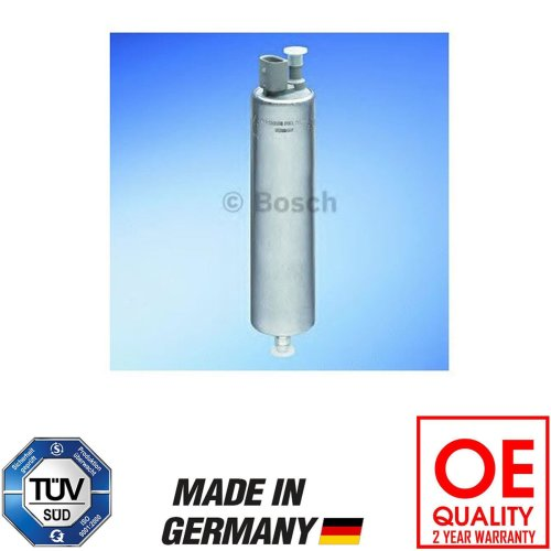 FOR BMW 3 SERIES E46 318 320 330 D ORIGNAL BOSCH ELECTRICAL DIESEL FUEL PUMP