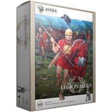Agema Miniatures Republican Roman Legionaries