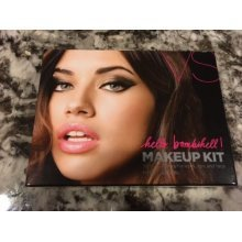 Victoria's Secret Hello Bombshell Makeup Kit. Trousse De Maquillage 55.7g/1.96oz