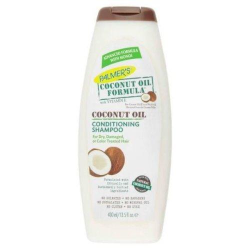 Palmer's Coconut Oil Formula Shampoo Bonus 400ml + 25%