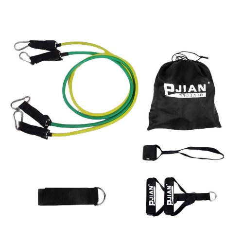 Fitness elastic rope - Strength Training Kit- (Advanced 25 pounds)
