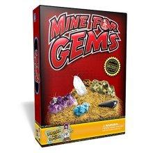Mine for Gems Science Kit – Dig Up 10 Brilliant Gemstones
