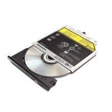 Lenovo ThinThinkPad Ultrabay DVD Burner 9.5mm Slim Drive III Internal DVD±R/RW Black