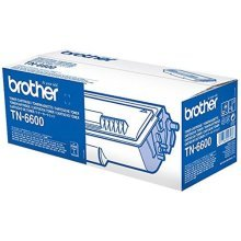 Brother Fax 8360 P (TN-6600) - original - Toner black - 6.000 Pages