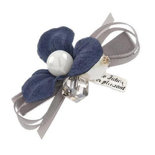 Elegant Girls/Women Hair Clip Hairpin Hair Barrette Head  Ornaments, C