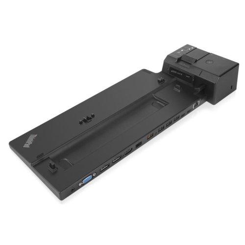 Lenovo 40AJ0135EU Black notebook dock/port replicator