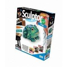 Elf207008 - Fantazer - Sculptor - Froggy