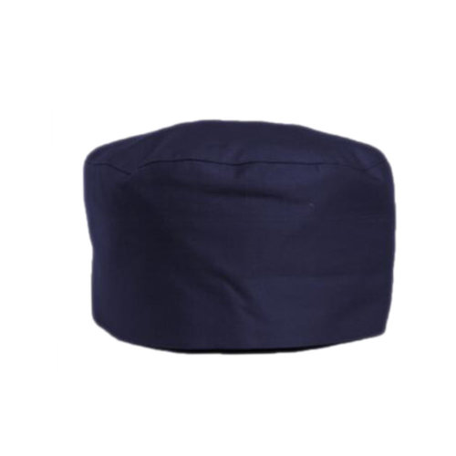 Japanese Fashion Cook Hats Hotel Cafe Flat Hat Adjustable Chef Hats-Navy  Blue on OnBuy 933d1f44d5f