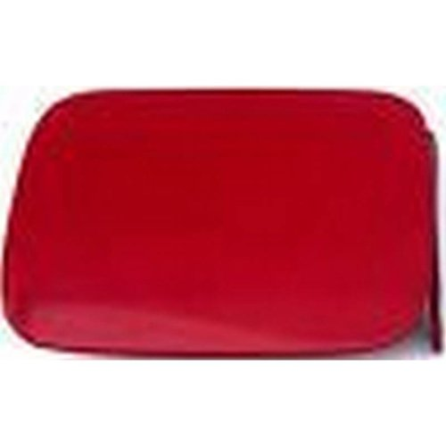 Toyota Mr2 Fuel Filler Flap Red