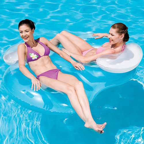 Inflatable Duo Water Lounger
