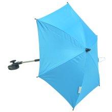 Baby Parasol compatible with Mamas & Papas Urbobug Light Blue