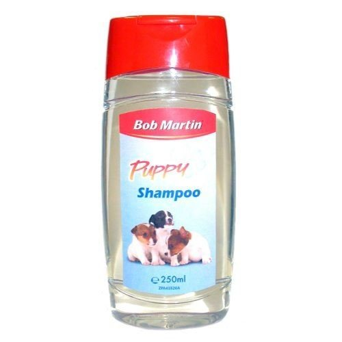 Bob Martin Stay Fresh Puppy Shampoo 250 ml