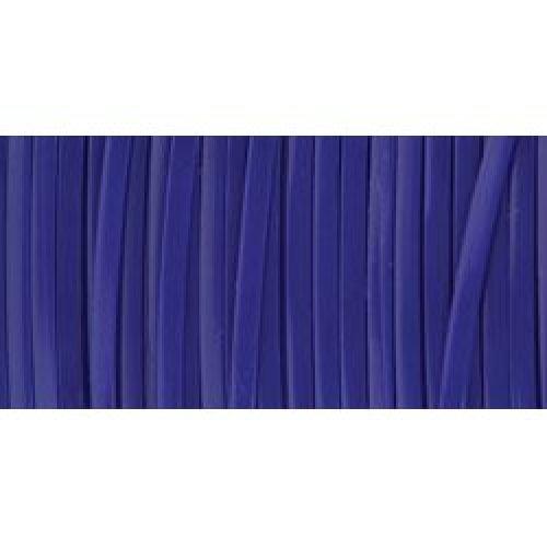 "Rexlace Plastic Lacing .0938""X100yd-Purple"