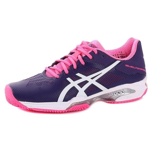 Asics Gelsolution Speed 3 Clay