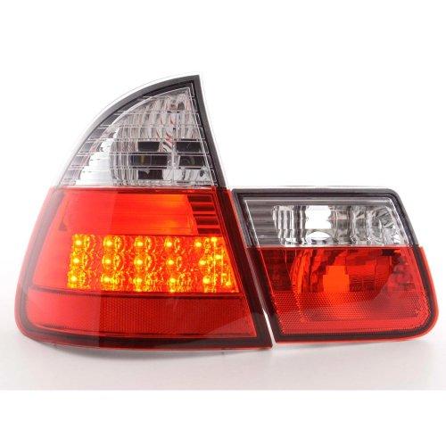 e46 touring tail lights