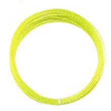 High Elastic And Durable Tennis Racket Line Tennis Strings ( Silk Thread,Green)