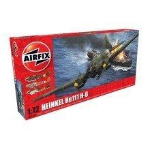 Air07007 - Airfix Series 7 - 1:72 - Heinkel He.111 H-6