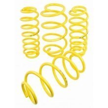 Ford Fiesta Mk6 2002-2008 St150 25mm Lowering Springs