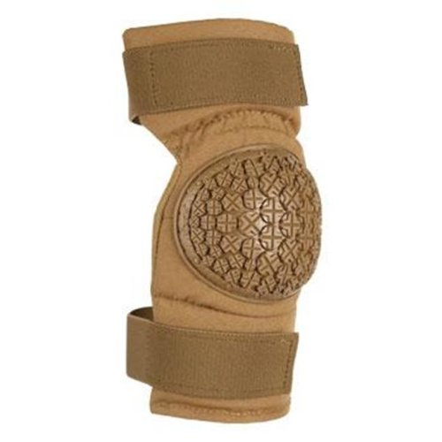 ALTA Industries ALTA 53132-14 Contour 360 Elbow Pads - Coyote Brown