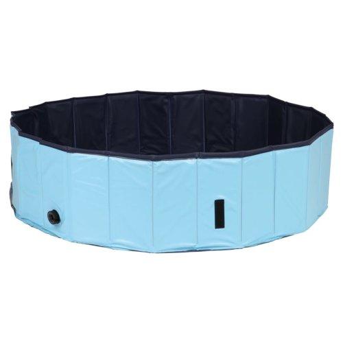 TRIXIE Dog Pool 80x20 cm Blue 39481