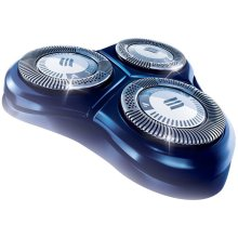 Philips HQ8/50 Replacement Dual Precision Shaving Head for Mens Rotary Shaver