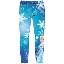 Frozen Leggings - Elsa Blue