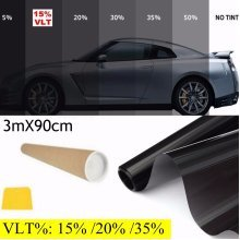 Professional Window Tint Film Roll Car Glass