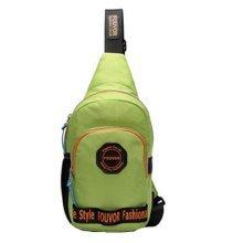 Korean Tide Mini Bag Female Sports Single Shoulder Bag,Apple Green