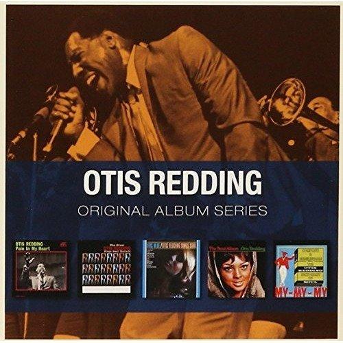 Otis Redding - Original Album Series (5 Pack) [CD]