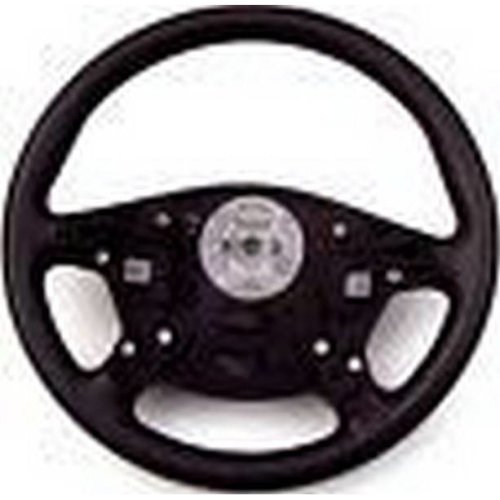 Vauxhall Opel Omega Leather Steering Wheel  GM 09127988 & 09156560