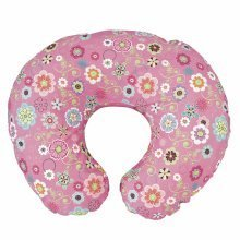 Boppy Nursing Pillow Wild Flowers