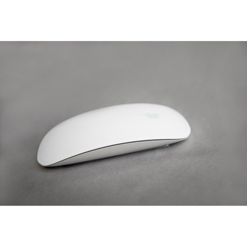 Genuine Apple Magic Mouse Bluetooth Wireless Mouse White Silver