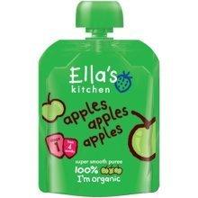 Ellas Kitchen First Tastes - Bananas 70g
