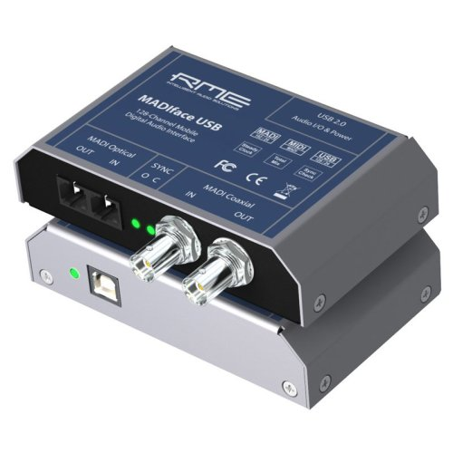 RME MADIface USB MADI Interface