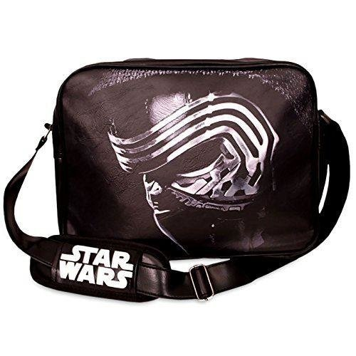 STAR WARS VII The Force Awakens Kylo Ren Mask Messenger Bag (CD110STW-MB)