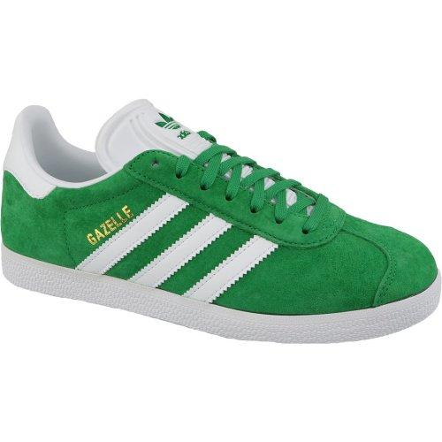 adidas Gazelle BB5477 Mens Green sneakers