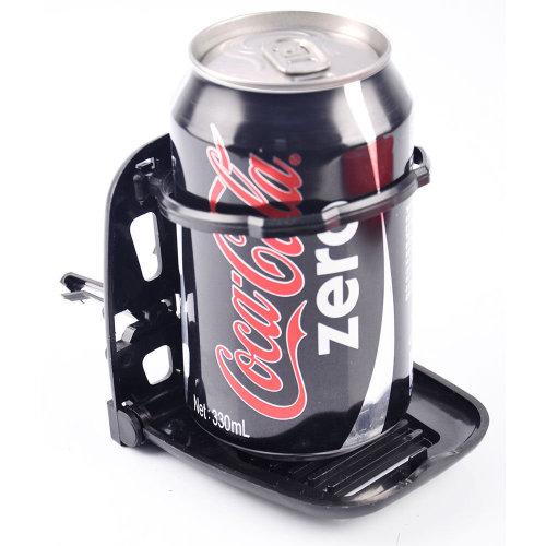 Folding Car Beverage Holder | Clip-On Car Cup Holder