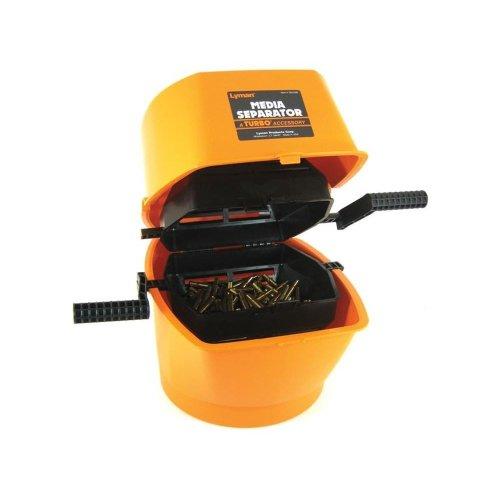 Lyman Turbo Rotary Case / Media Separator (LY7631326)