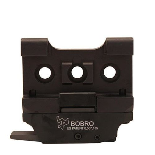 Trijicon AC12035 Compact ACOG Quick Release Low Mount