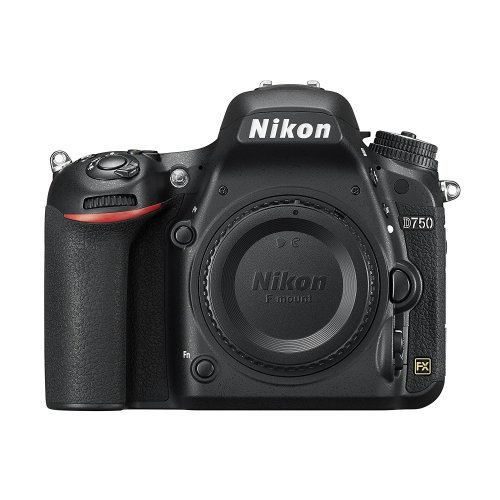 Nikon D750 Digital SLR Camera Body | DSLR Camera Body