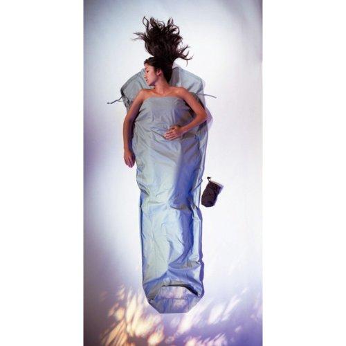 Cocoon Mummyliner Cotton (Cactus Blue)