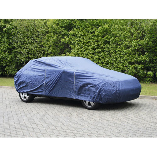 Sealey CCEL 4300 x 1690 x 1220mm Large Lightweight Car Cover