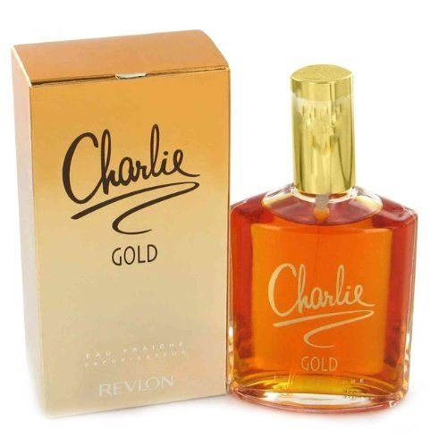 Charlie Gold Eau Fraiche Spray 100ml