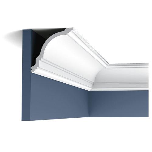 Orac Decor CX106 AXXENT Moulding Cornice Panel moulding Stucco Decoration | 2 m