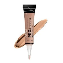 L.A. Girl Pro Conceal HD Concealer,0.28 Ounce (Warm Sand)
