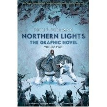 Northern Lights - the Graphic Novel: Volume Two