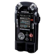 Olympus LS-100 Standard Edition Multitrack Portable Recorder
