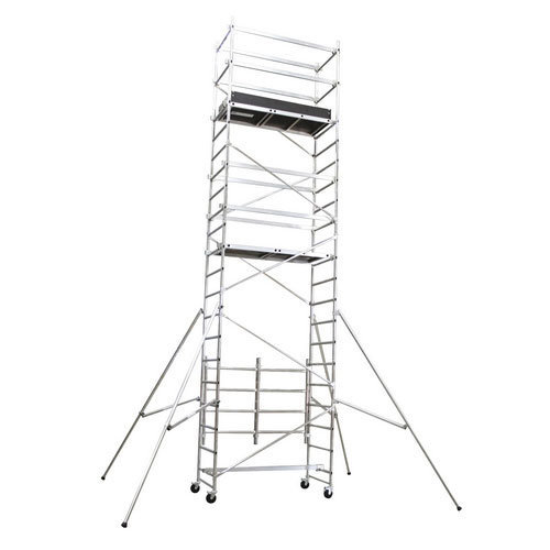 Sealey SSCL4 Platform Scaffold Tower Extension Pack 4
