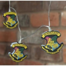 Harry Potter Hogwarts String Light Set